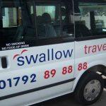 Airport Travel Swansea